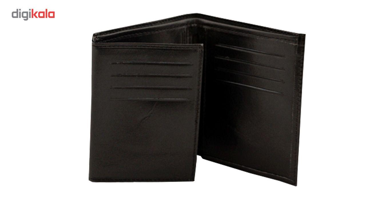 کیف پول مردانه مدل DM14.1 main 1 5