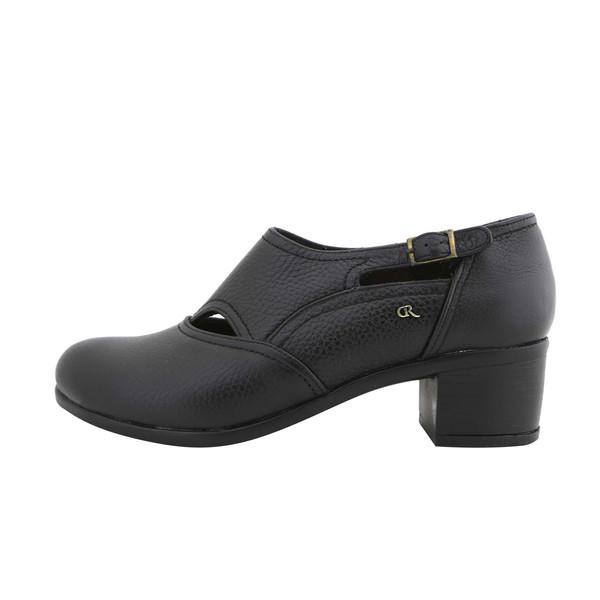 کفش زنانه روشن مدل 4020 کد 01