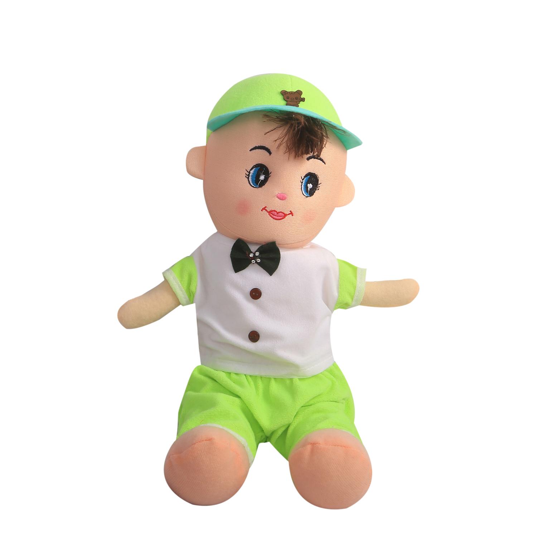 عروسک مدل پسر ارتفاع 40 سانتی متر thumb
