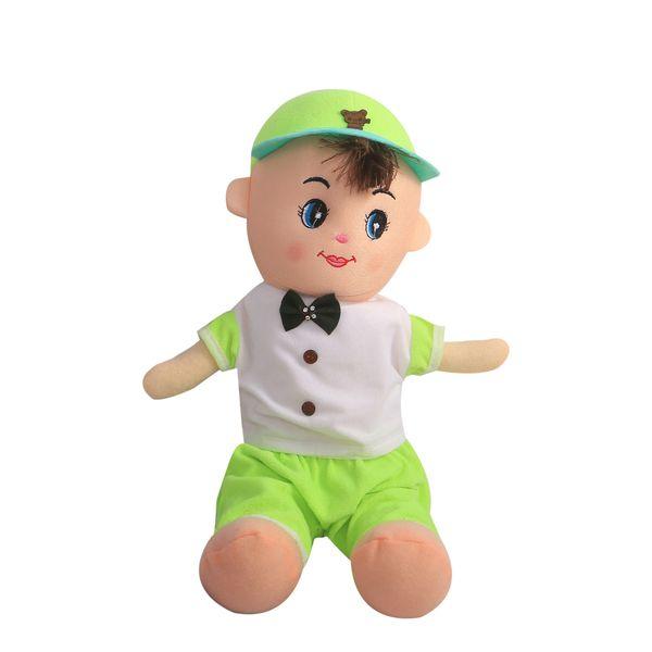 عروسک مدل پسر ارتفاع 40 سانتی متر