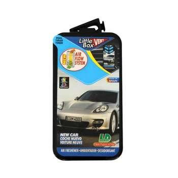 خوشبو کننده خودرو لیتل باکس مدل New Car