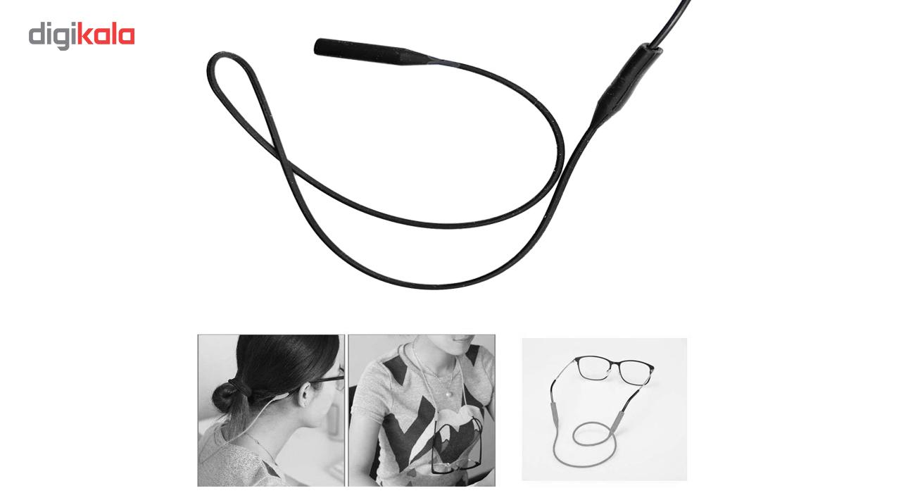 بند عینک مدل BS-BL