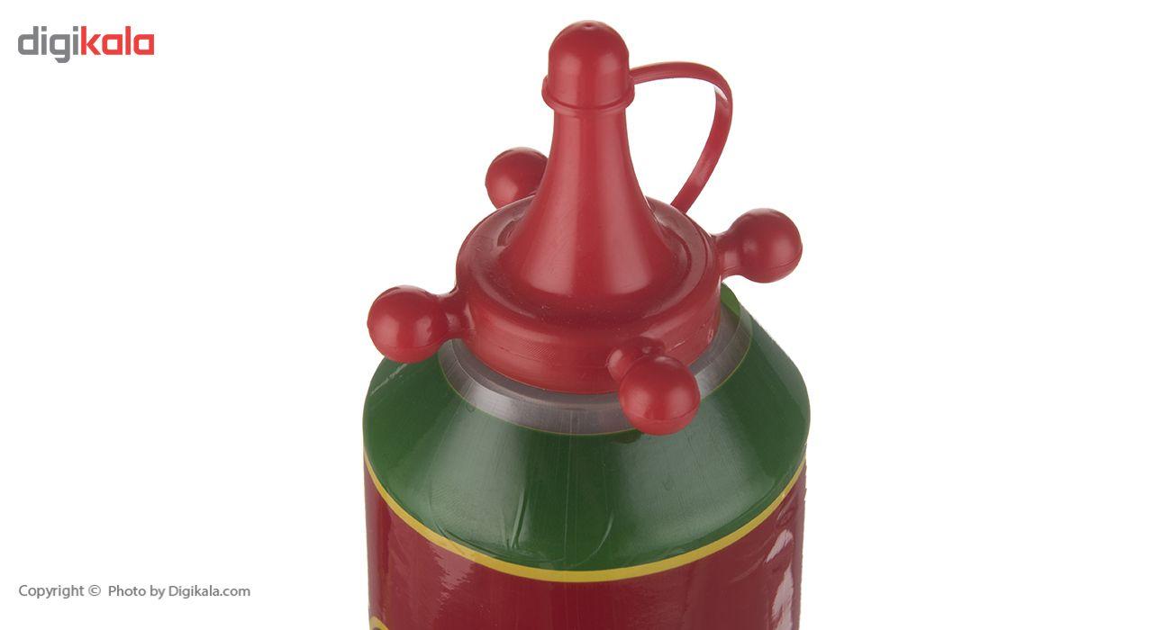 سس گوجه فرنگی دلوسه - 700 گرم main 1 2
