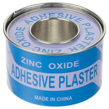 چسب پارچه ای سینامکس مدل Zinc oxide
