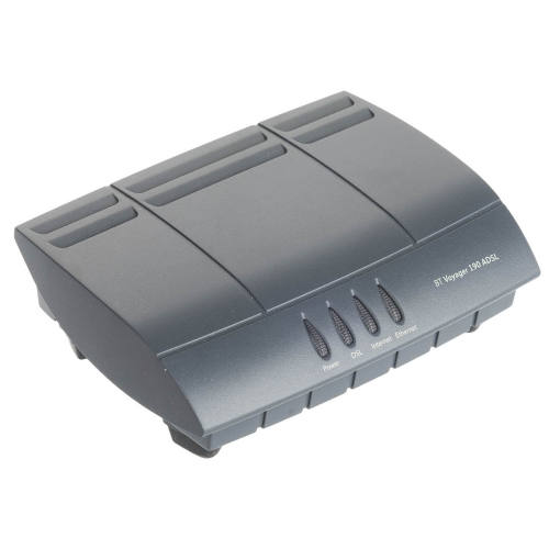 مودم روتر ADSL2 Plus بریتیش تلکام مدل VOYAGER 190