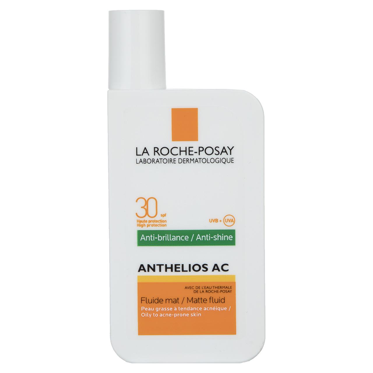 قیمت کرم ضد آفتاب لاروش پوزای مدل Anti Shine AC حجم 50 میلی لیتر