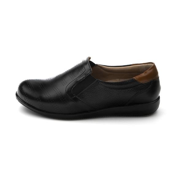 کفش روزمره زنانه شیفر مدل 5371a500101101