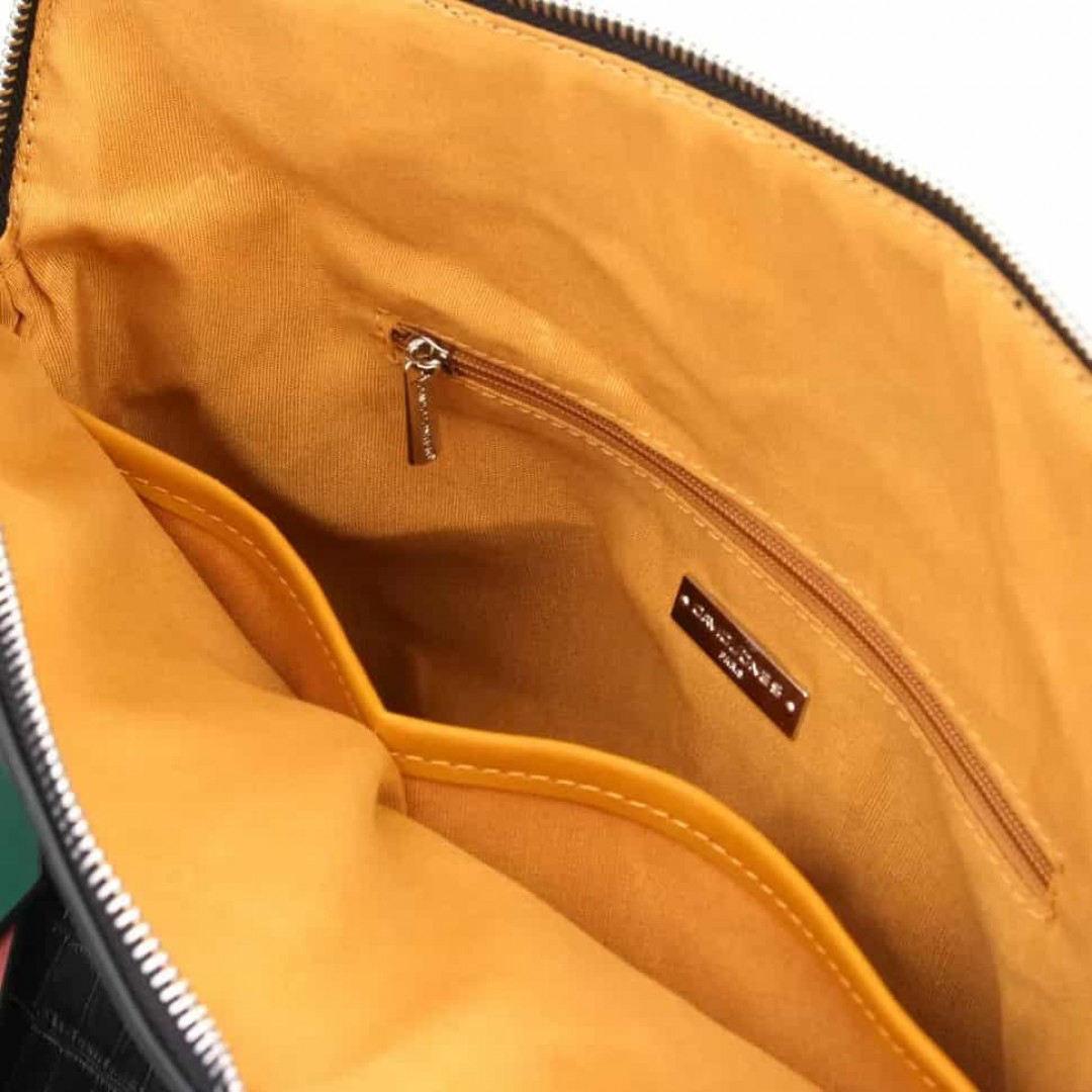 کیف دستی زنانه دیوید جونز کد 6241-1 -  - 5