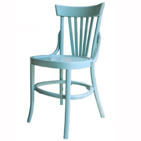صندلی چوبی اسپرسان چوب مدل لهستانی مدل S13