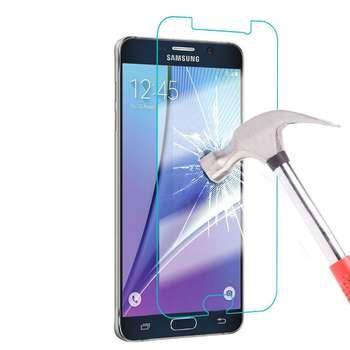 محافظ صفحه نمایش مدل Tempered 9H مناسب برای گوشی سامسونگ c5 pro