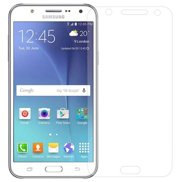 محافظ صفحه نمایش مدل Tempered 9H مناسب برای گوشی سامسونگ j5 2015