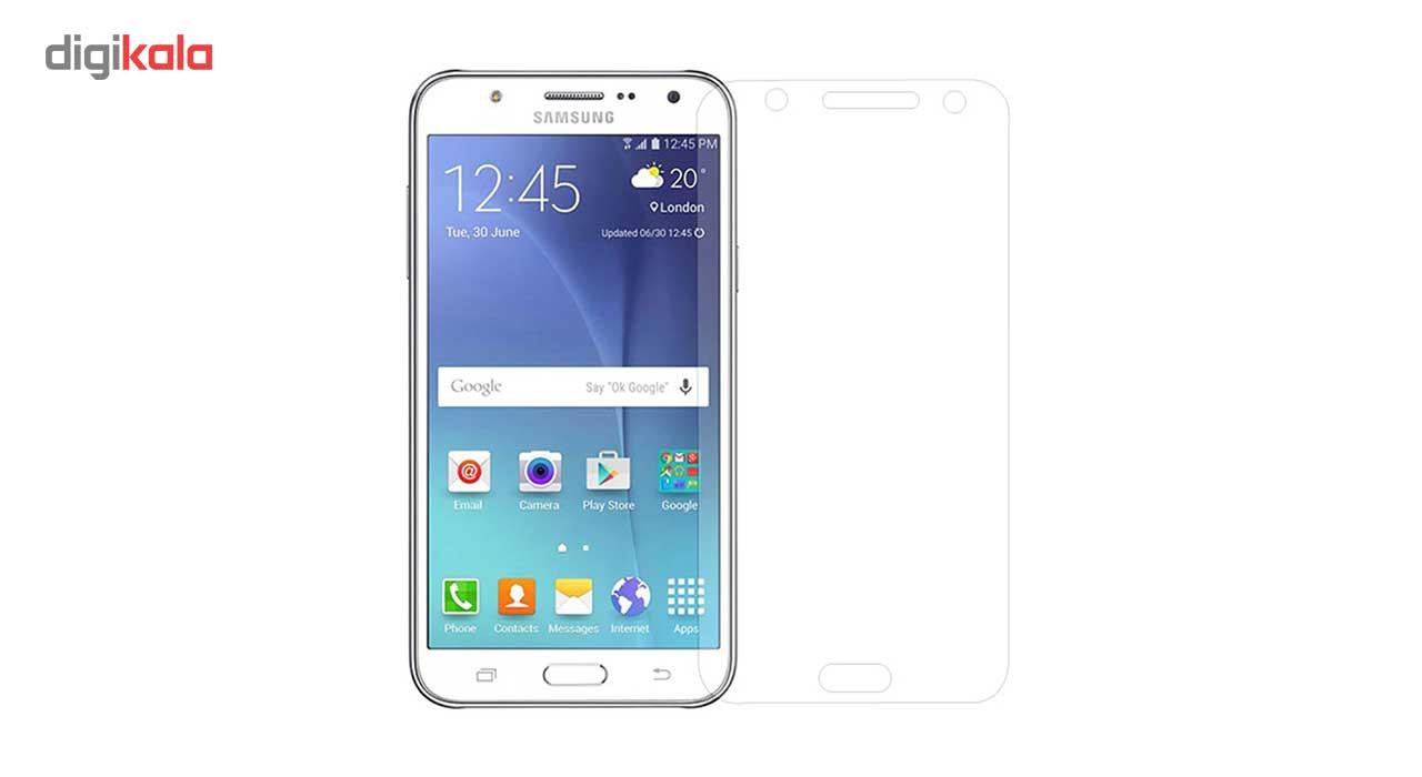 محافظ صفحه نمایش مدل Tempered 9H مناسب برای گوشی سامسونگ j5 2015 main 1 1
