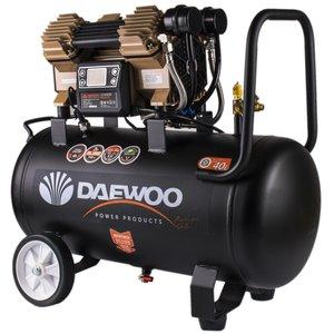 کمپرسور هوا دوو مدل DACC40D-OF