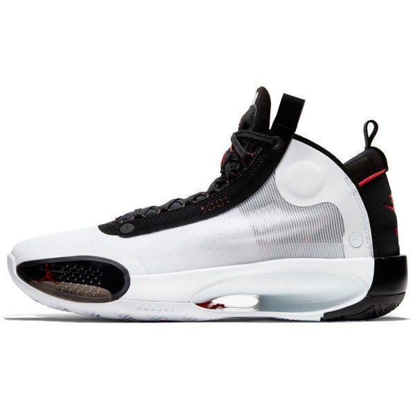 تصویر کفش بسکتبال نایک ایر جردن NIKE AIR JORDAN 34