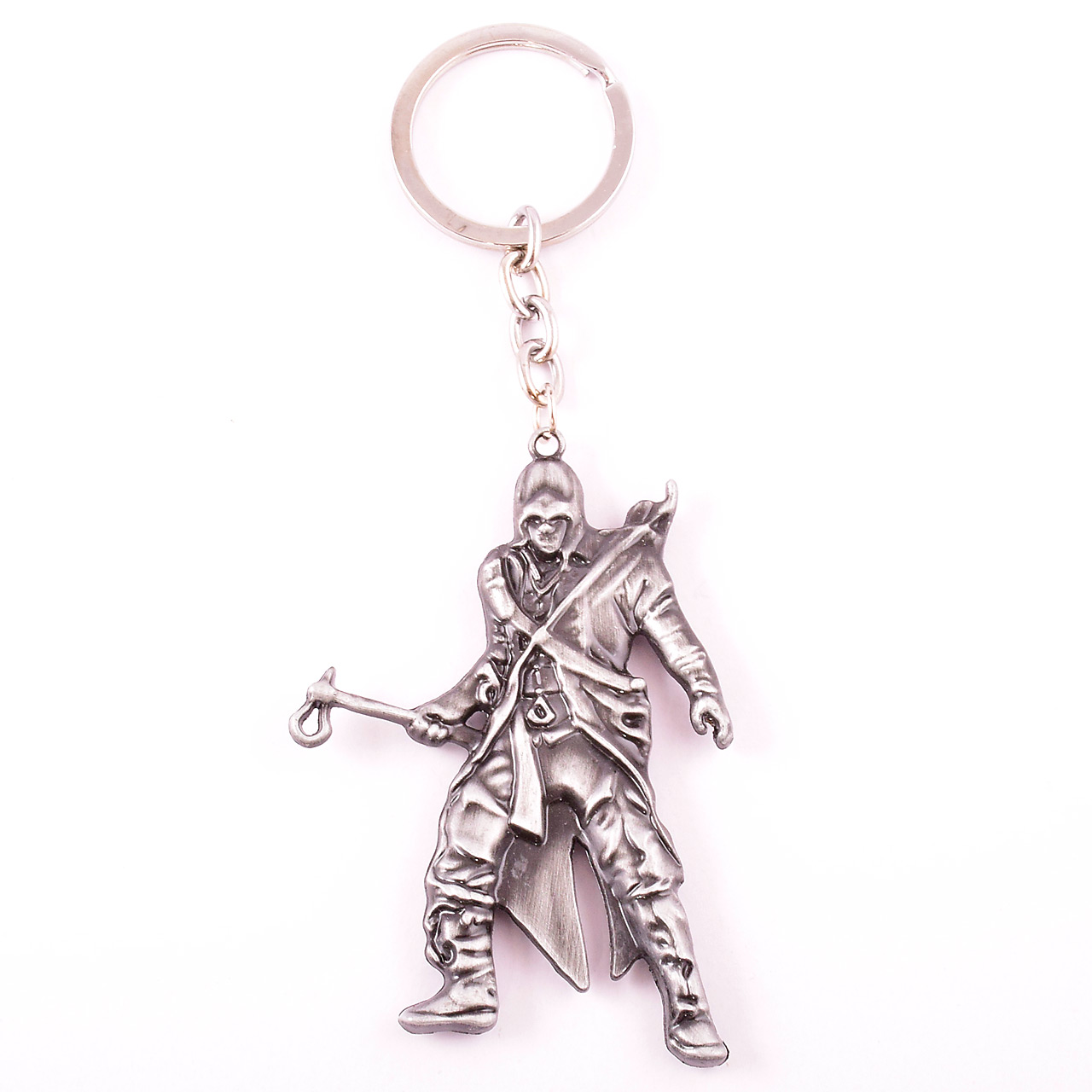 جاسوییچی مدل Assassins Creed Silver