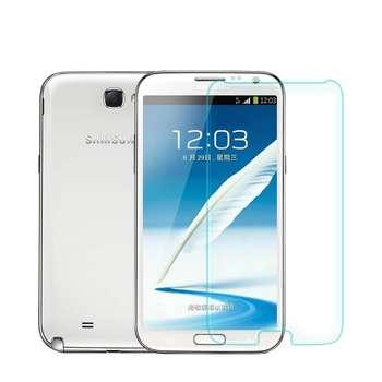 محافظ صفحه نمایش مدل Tempered 9H مناسب برای گوشی سامسونگ note2