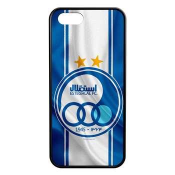 کاور مدل 028 مناسب برای گوشی موبایل اپل iphone 5/5s/se