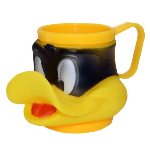 لیوان کودک مدل اردک بازیگوش