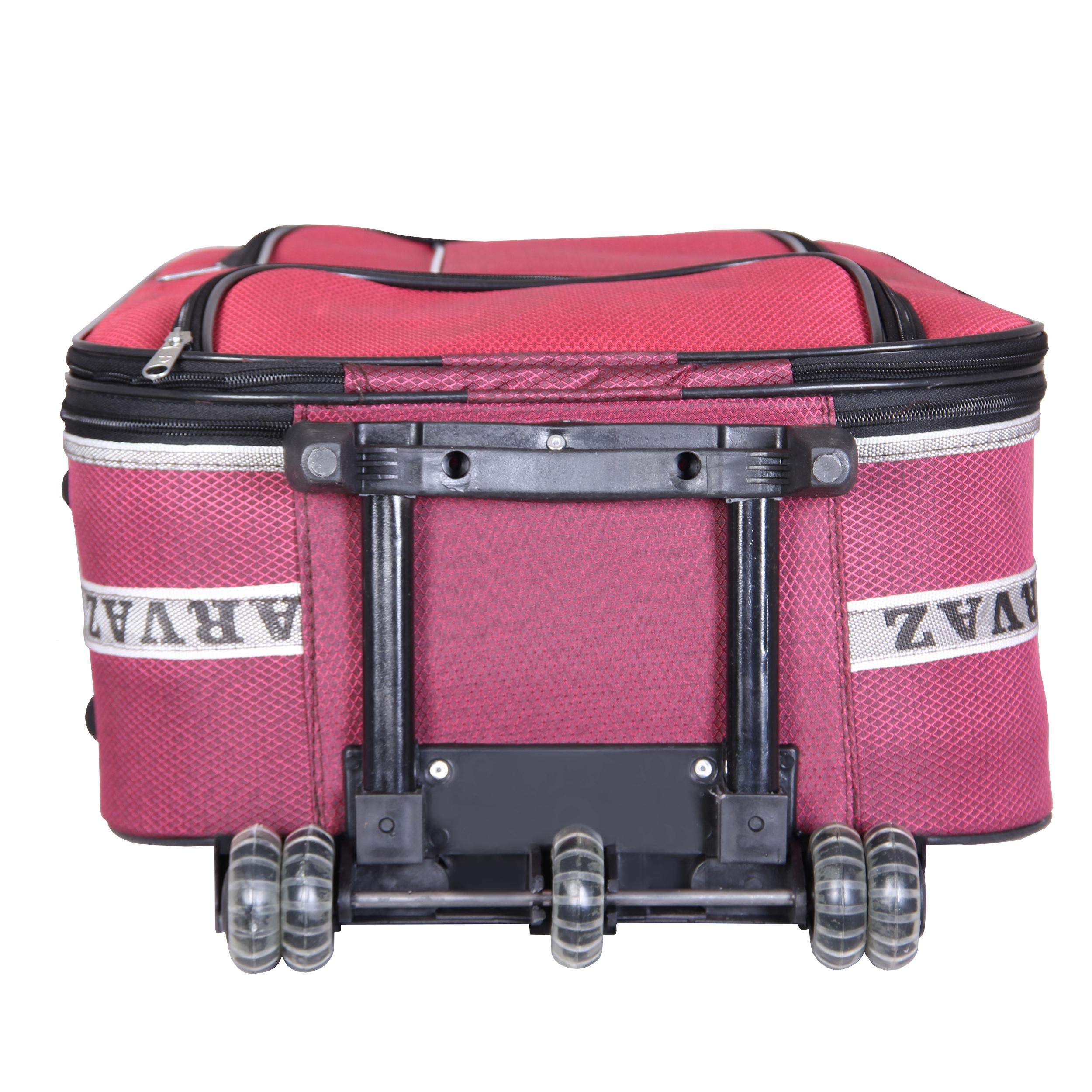مجموعه دو عددی چمدان پرواز مدل M01000 main 1 10