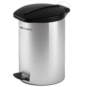 سطل زباله براسیانا مدل BPB-191 گنجایش 12 لیتر