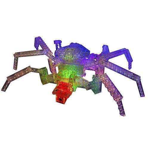 حشرات ساختنی لیزر پگز مدل Spider