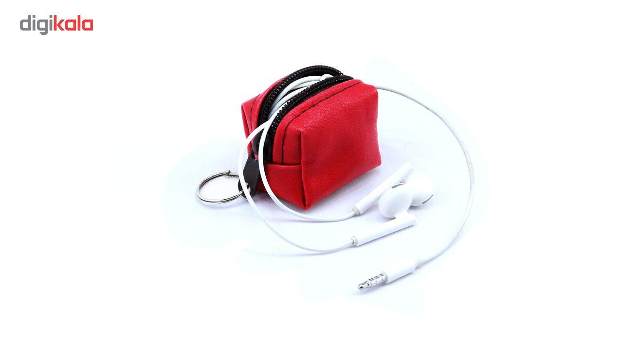 کیف هندزفری مدل Luxury 007 main 1 2