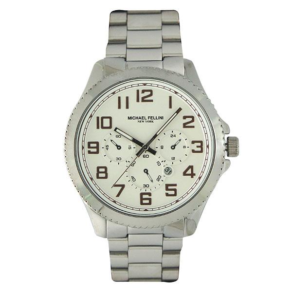 ساعت مچی عقربه ای مردانه مایکل فلنی مدل 2041G-1 52