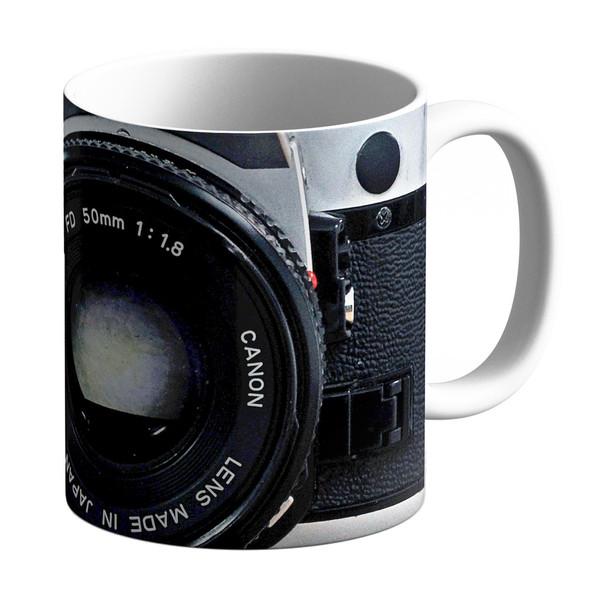 ماگ میم تیم مدل دوربین عکاسی M1668