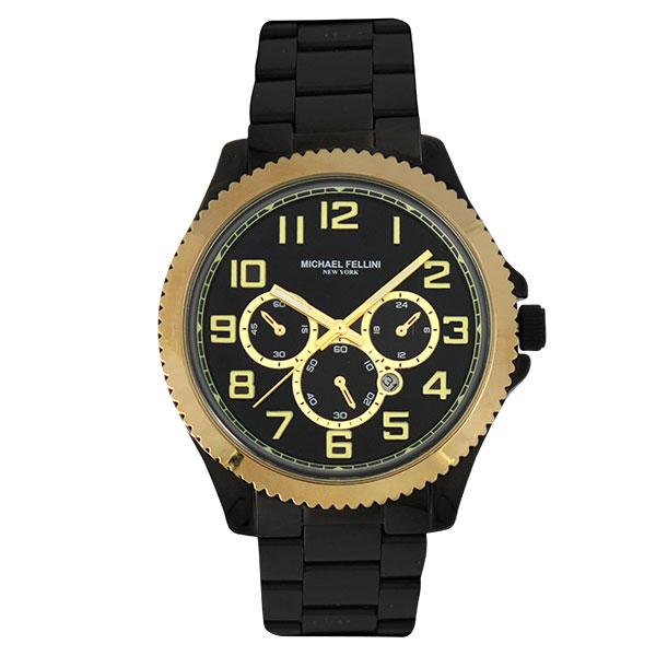 ساعت مچی عقربه ای مردانه مایکل فلنی مدل 2041G-4