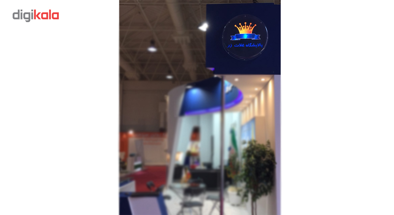 قیمت                      دستگاه LED هولوگرافی ۵۰ سانتی متری مدل 50z