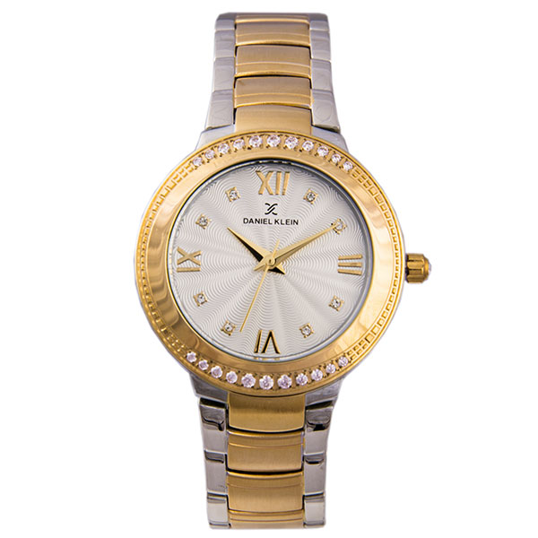 خرید ساعت مچی عقربه ای زنانه دنیل کلین مدل DK10974-5