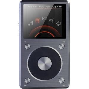 پخش کننده موسیقی قابل حمل فیو مدل X5 2nd Generation