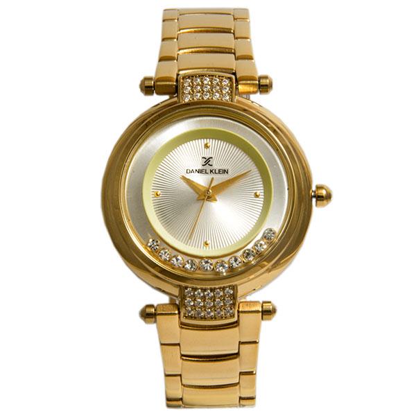 خرید ساعت مچی عقربه ای زنانه دنیل کلین مدل DK11014-1