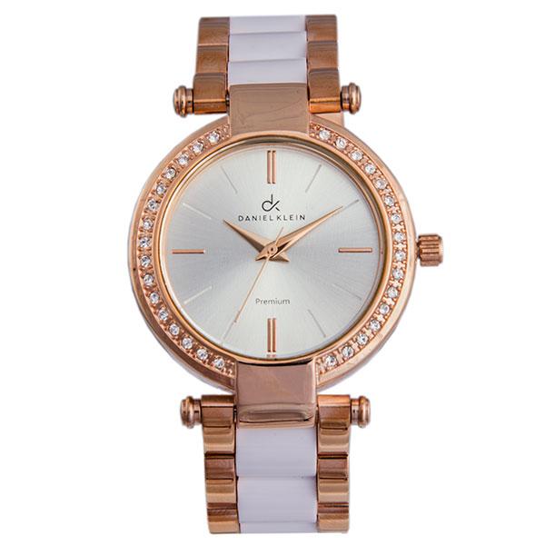 ساعت مچی عقربه ای زنانه دنیل کلین مدل DK10605-4
