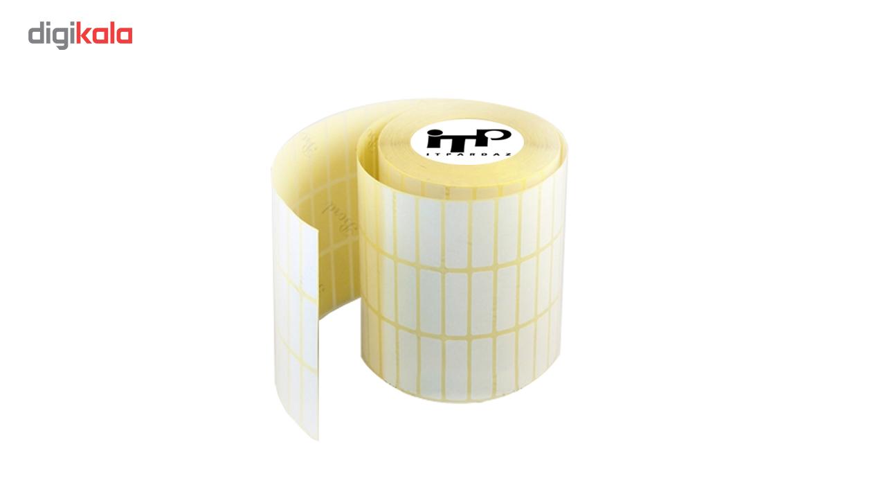 قیمت                      برچسب پرینتر لیبل زن آی تی پی مدل ITP3010/3 رول 15000 عددی