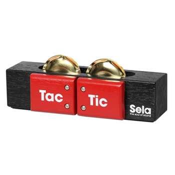 کاستانت جینگل و شیکر کاخن سلا مدل SE055 Tac-Tic
