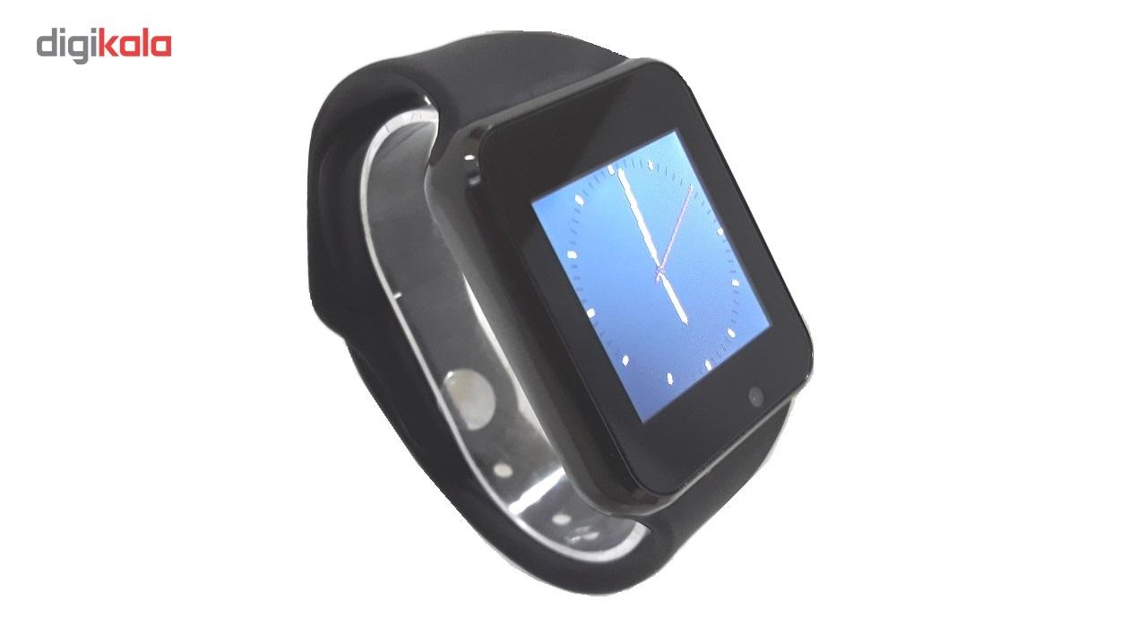 ساعت هوشمند سای تک مدل RocksPow
