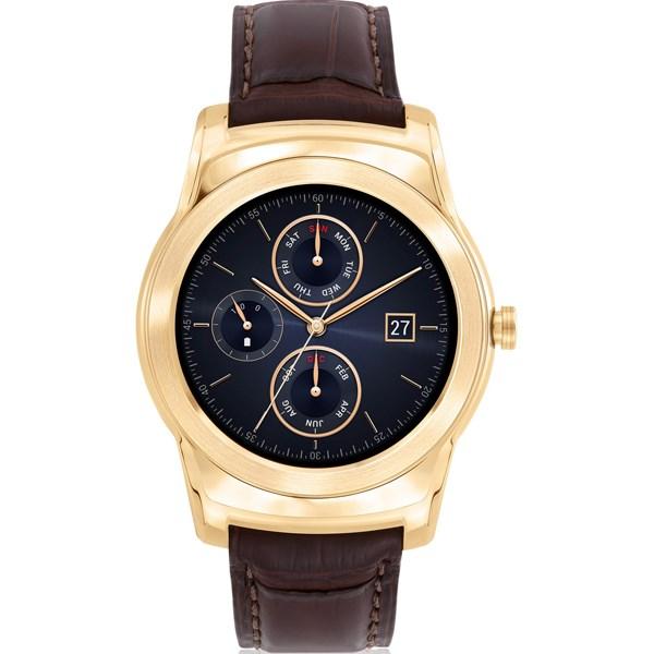 ساعت هوشمند ال جی مدل اربن لاکس