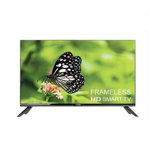 تلویزیون ال ای دی فوق هوشمند ام جی اس مدل M43FB7000W سایز 43 اینچ