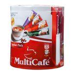 بسته ویژه مولتی کافه مقدار 600 گرم بسته 32 عددی به همراه ماگ هدیه thumb