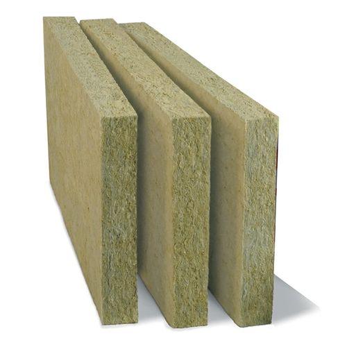 پشم سنگ تخته ای فروشگاه عایق ایران مدل دانسیته 80Kg/m3 ضخامت 5cm بسته 9 عددی 6.48 متر مربع