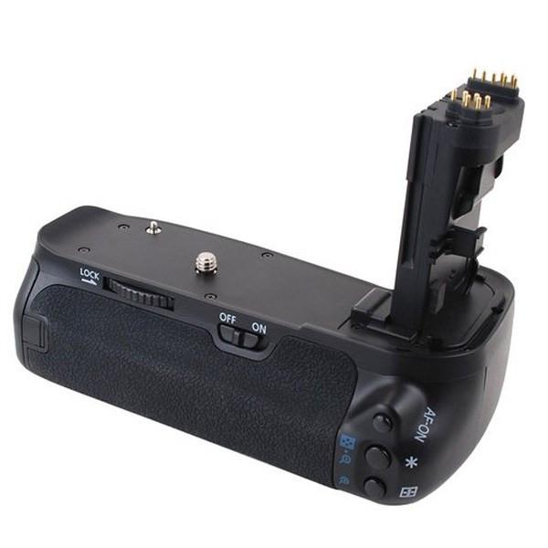 گریپ دوربین انرجایزر مدل Power Grip Canon 60D ENG-C60D