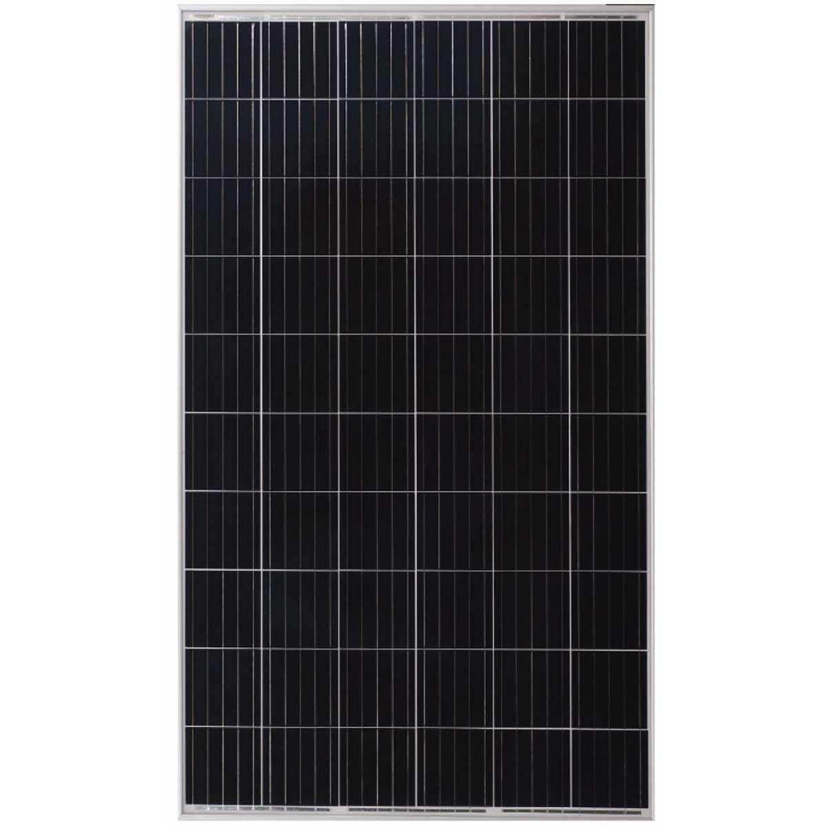 پنل خورشیدی مدل YL150C -18b ظرفیت 150 وات