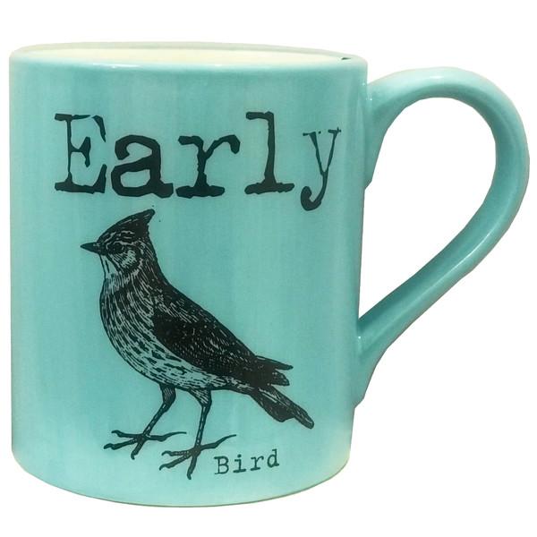 ماگ آور نیم ایز ماد مدل Early Bird