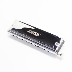 ساز دهنی ایستاپ مدل T12-48-Silvr