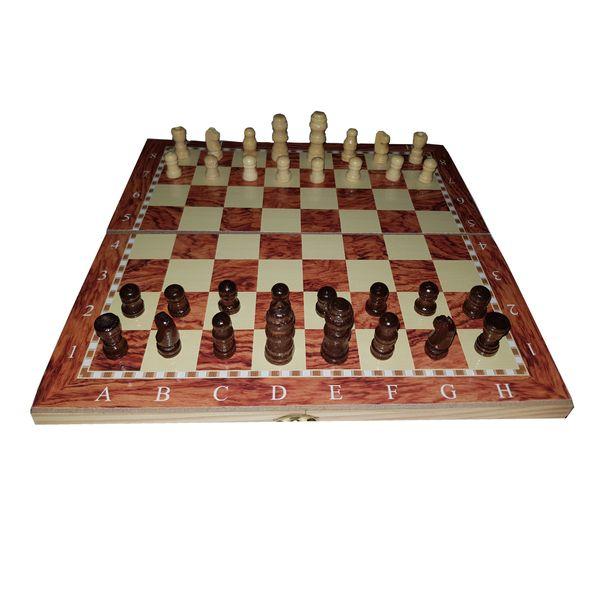 شطرنج مدل 777
