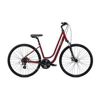 دوچرخه شهری فوجی مدل Crosstown 1.3 LS