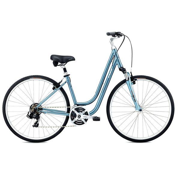 دوچرخه شهری فوجی مدل Crosstown 2.1 LS
