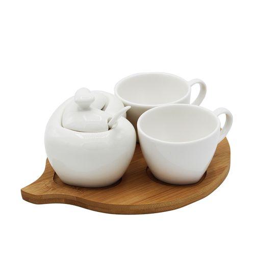 ست چای خوری 3 پارچه مدل 7022