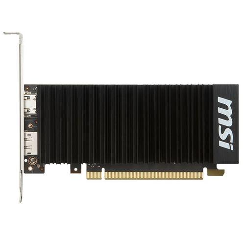کارت گرافیک ام اس آی مدل GeForce GT 1030 2G H LP OC